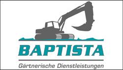 Pflasterarbeiten-Baptista